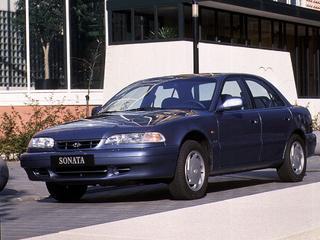 Hyundai Sonata 3.0i GLS-A3 (1995)