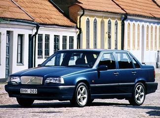 Volvo 850 2.0i (1996)