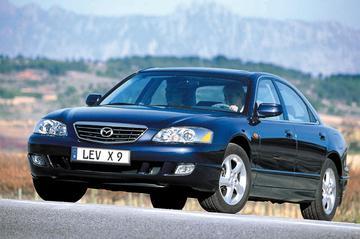 Mazda Xedos 9 2.5 V6 (2001)