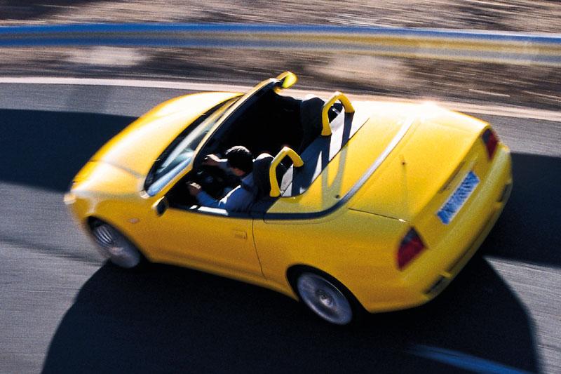 Maserati Spyder Cambiocorsa prijzen en specificaties
