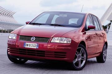 Fiat Stilo 1.9 JTD 115 Dynamic (2005)