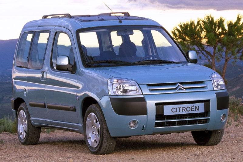 Citroën Berlingo 1.6i 16V Multispace Caractre (2006)