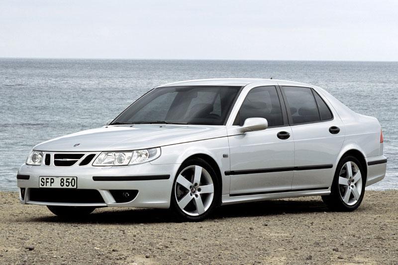 Saab 9-5 3.0 V6 t Arc (2003)