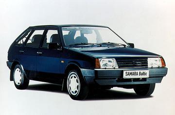 Lada Samara 1.5i Baltic GL (1998)