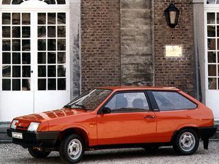 Lada Samara 1.5 (1994)