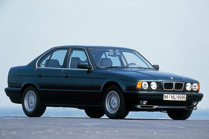 BMW 518i (1992)