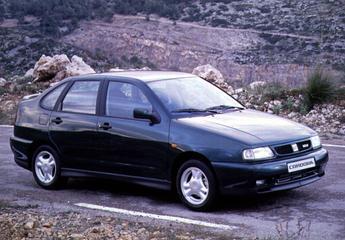 Seat Cordoba 1.4i Aventura (1998)