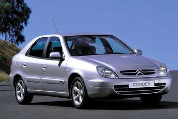 Citroën Xsara 1.6i 16V Ligne Prestige (2001)