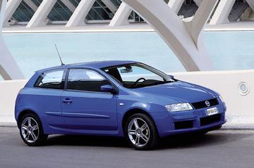Fiat Stilo 1.6 16v Dynamic (2003)