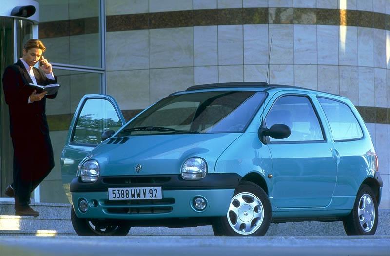 Renault Twingo (2000) #2