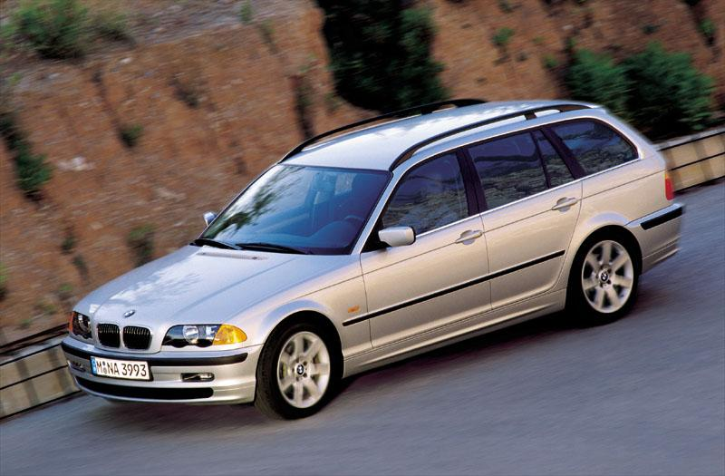 BMW 328i touring Executive (1999)