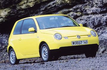 Volkswagen Lupo 1.2 TDI 3L (2002)