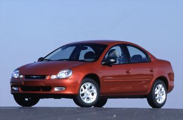 Chrysler Neon 2.0i 16V LX (2001)