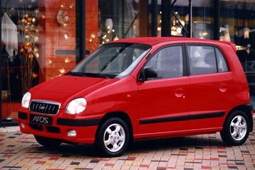 Hyundai Atos Spirit 1.0i LX (2000)