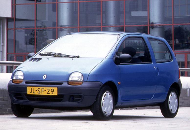 Renault Twingo (1998)