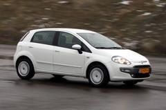 Fiat Punto Evo 1.4 Multi-air Dynamic