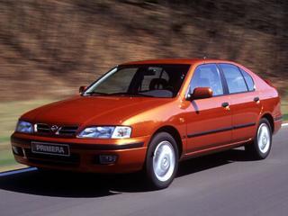 Nissan Primera 2.0 GX (1998)