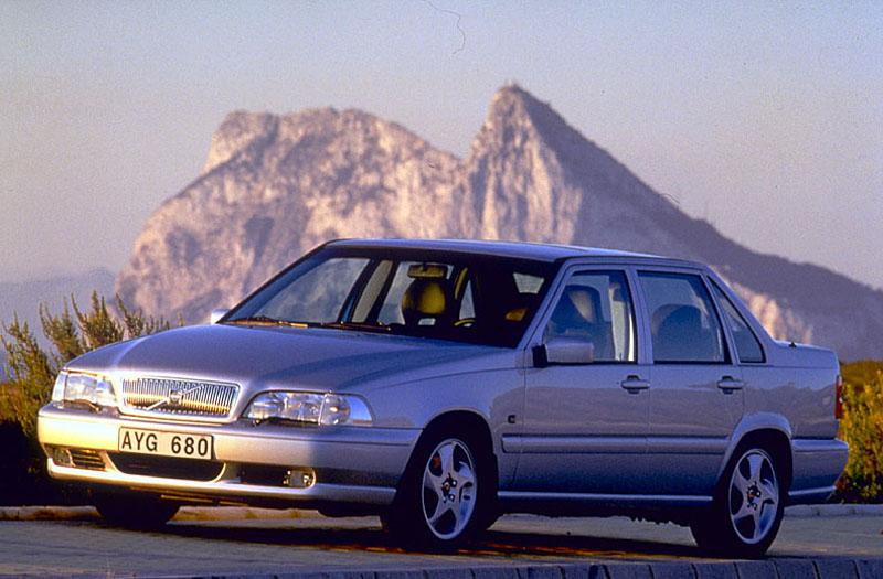 Volvo S70 2.0 Exclusive-Line (1999)