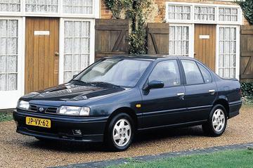 Nissan Primera 1.6 LX (1996)