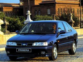Nissan Primera 1.6 LX (1995)
