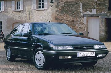 Citroën XM V6 Exclusive (1995)