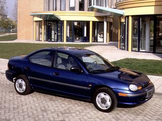 Chrysler Neon 2.0i 16V LE (1997)