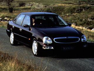 Ford Scorpio 2.0i 16V Ghia (1995)