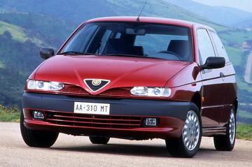 Alfa Romeo 145 1.6 Twin Spark 16V L (1997)