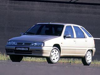Citroën ZX Aura 1.8i (1995)