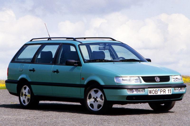 Volkswagen Passat Variant 1.9 TD CL (1996)