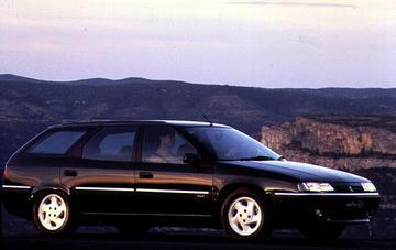 Citroen Xantia Break 1.9 TD SX (1996)