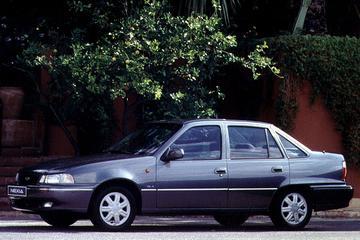 Daewoo Nexia 1.5 GL (1997)