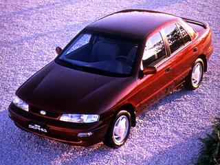 Kia Sephia 1.5i NLX (1996)