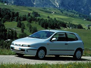 Fiat Bravo 1.4 S (1996)