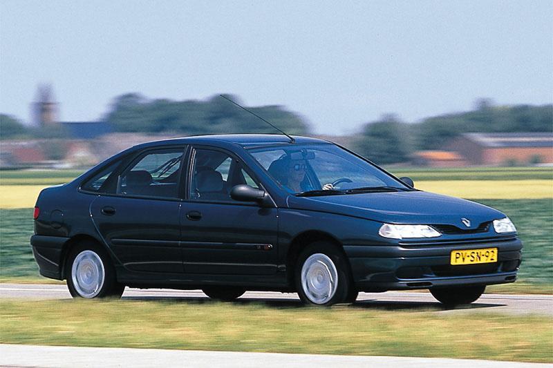 Renault Laguna RT 1.8 Alizé (1996)