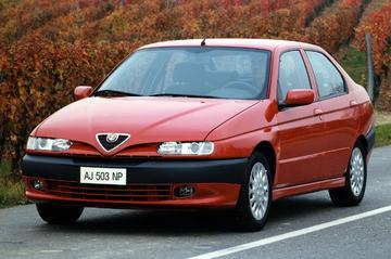 Alfa Romeo 146 1.4 i.e. (1996)
