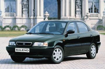 Suzuki Baleno 1.3 S (1996)