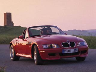 BMW M roadster (1999)