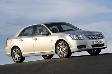 Cadillac BLS 2.0T 175pk Business (2006)