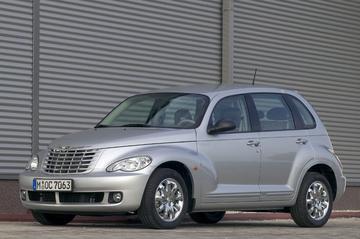 Chrysler PT Cruiser 1.6i Touring (2007)