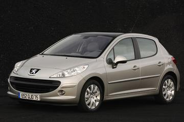 Peugeot 207 XS Pack 1.6 HDiF 16V 110pk (2008)