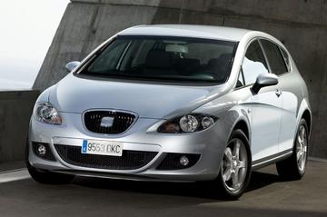 Seat Leon 1.8 TSI Sport-up (2007)