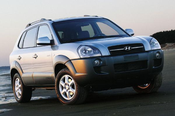 Hyundai Tucson - AutoWeek.nl