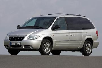 Chrysler Grand Voyager 3.3i V6 SE Luxe (2005)