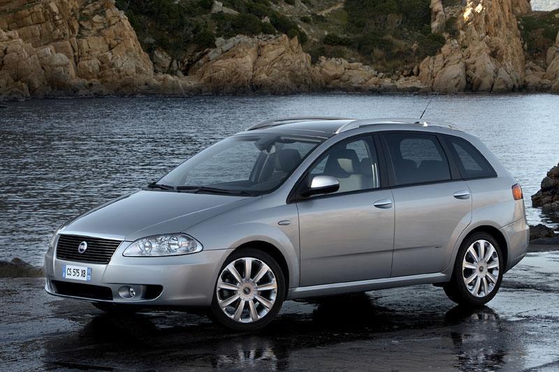 Fiat Croma 2.2 16v Emotion (2006)