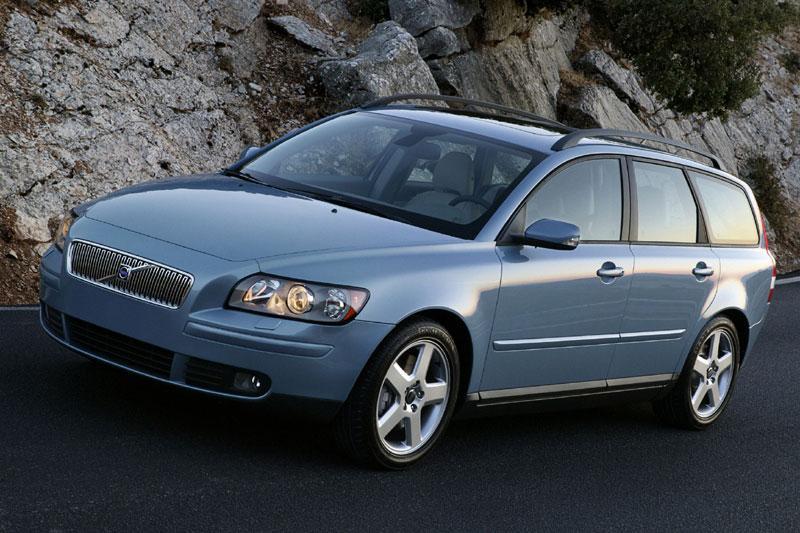 Volvo V50 2.0D Edition I (2005)