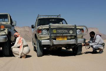 AutoWeek Jemen Expeditie