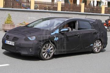 Terugblik: 'Hyundai test i40 Wagon'