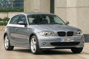 BMW 118i Executive (2005)