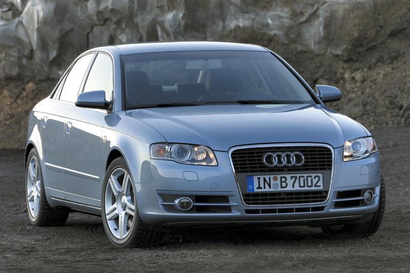 Audi A4 2.5 TDI Pro Line (2005)